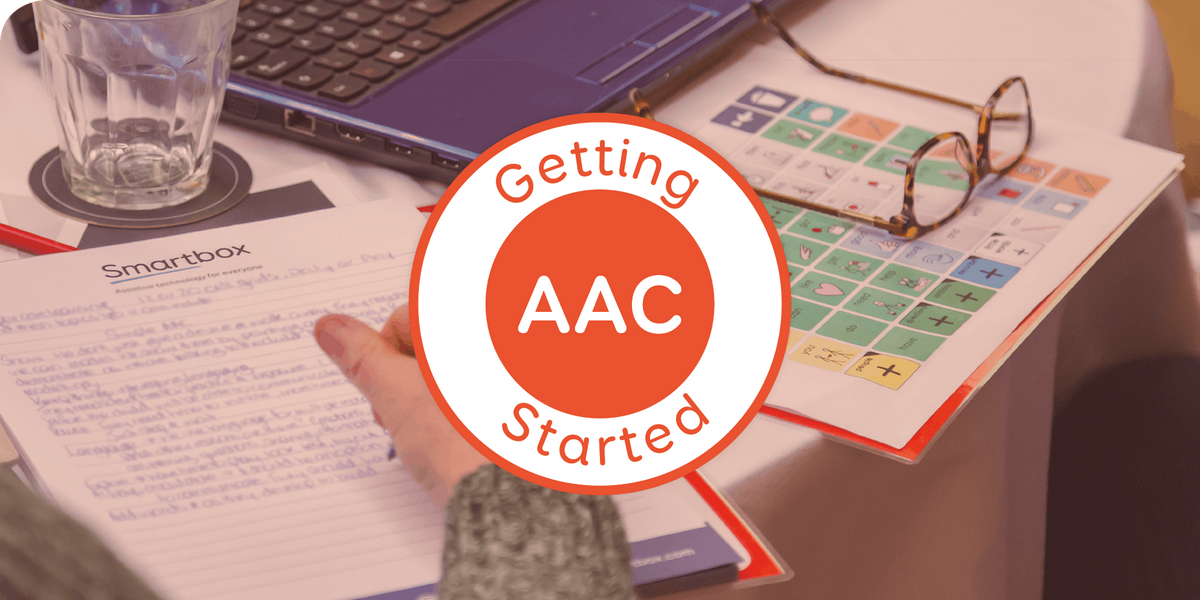 Getting Started with AAC - Bristol