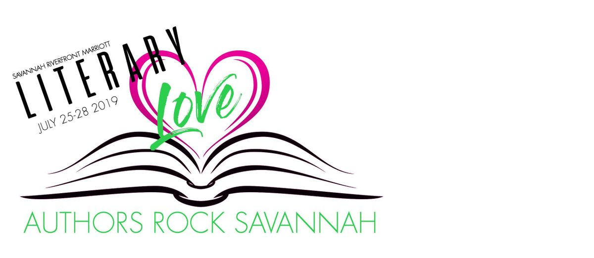 Literary Love Authors Rock Savannah