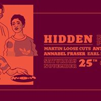 Hidden Residents all night long (Den only party)