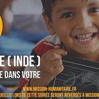 Projet Mussoorie  Mission Humanitaire Le Mouton Electrique
