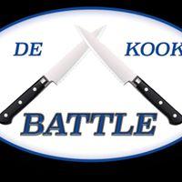 Voorronde Kookbattle voor teams