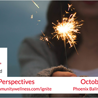 Ignite Abbotsford Passions &amp Perspectives