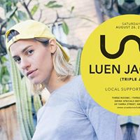 UNO Presents Luen Jacobs