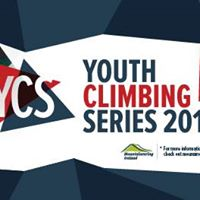 Youth Climbing Series - Round 3