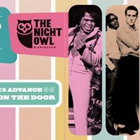 Dig Soul &amp retro club night with Andy Marshall and friends