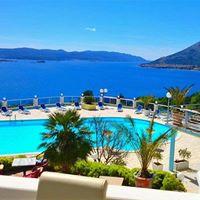 Yoga &amp Sleep Retreat in front of Adriatic Sea