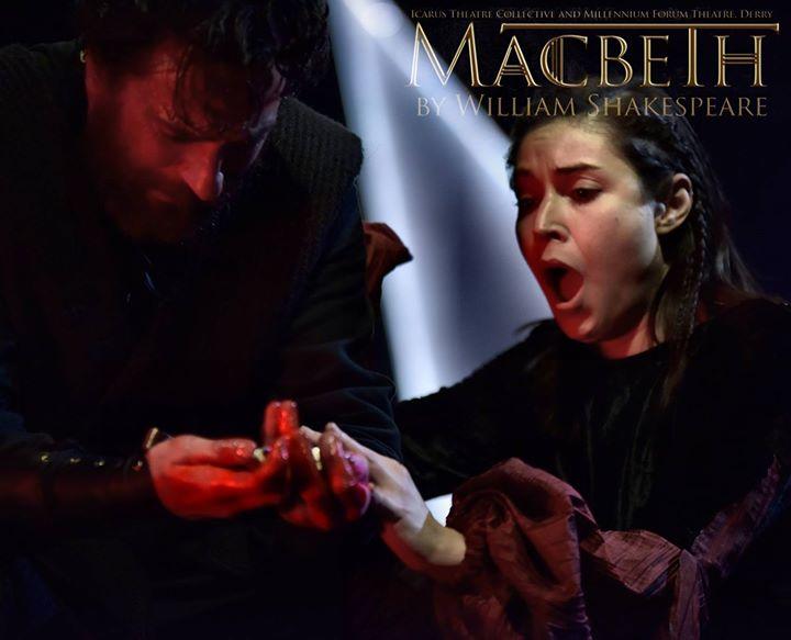 Macbeth - International Tour 2018