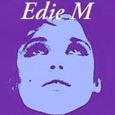 Edie M