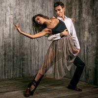 Ballet Conditioning &amp Technique for Partner Dance Styles