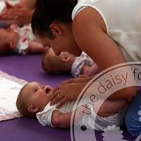 Daisy Baby Tinies (Massage) - Halifax