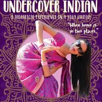 Undercover Indian 4 Shows Only