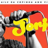 Legend apresenta Jorjo &amp Banda  Baile da Copinha - Ano VII