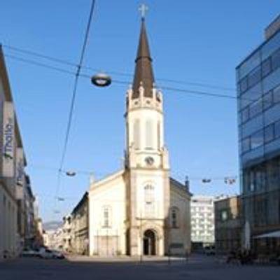 Evangelische Pfarrgemeinde Linz - Innere Stadt
