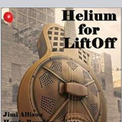 Helium for Lift Off