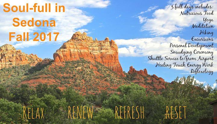 Soul-Full in Sedona 17