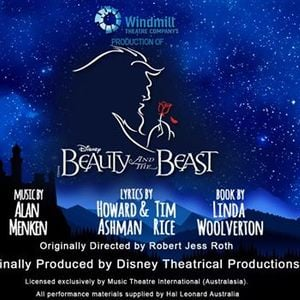 Beauty and the Beast Auditions