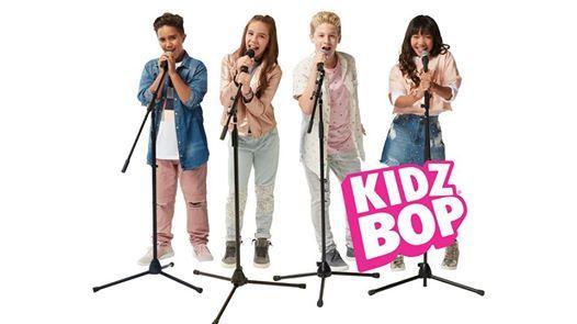 Kidz Bop Live Special Encore Show Presented By Dollar Car Rental
