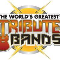 Tribute Band Show Pearl JamLed ZeppelinNirvanaWeezerMuse