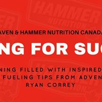 Fueling for Success at Hikers Haven
