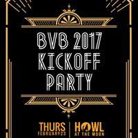 BVB 2017 Kickoff Party