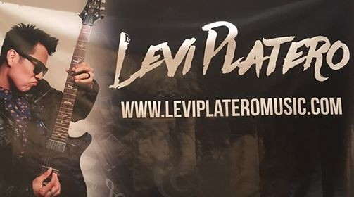 Levi Platero Band on the Frontporch sessions