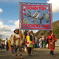 The Downton Cuckoo Fair
