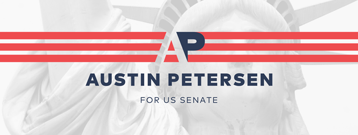 Austin Petersen for Senate St.Louis Region Meet & Greet