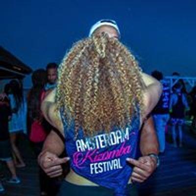 Amsterdam Kizomba Festival - AKF