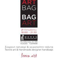Art-Bag  Bag-Art