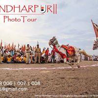 TMI Photography Tour to Pandharpur wari On 30th June-2nd July17