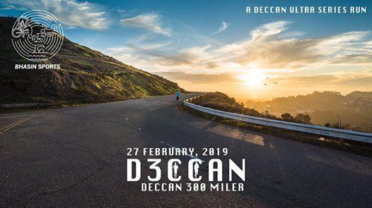 Deccan 300 Miler