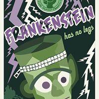 Auditions -&gt Frankenstein Has No Legs