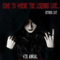 4th Annual Festival of Witches