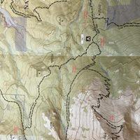 Maps &amp Beers - Poncha Springs