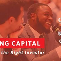 Raising Capital Finding the Right Investor