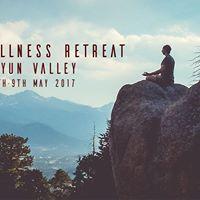 Wellness Retreat Ayun Valley  Adventure Travel Pakistan