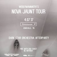 DSO Afterparty feat. Woolymammoth - Apr 7  The Concourse
