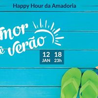 Amor de vero - Happy Hour Amadoria