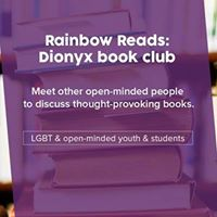 Rainbow Reads meeting 6