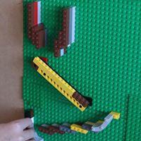 Uniontown Lego Quest Feb. 5 2016