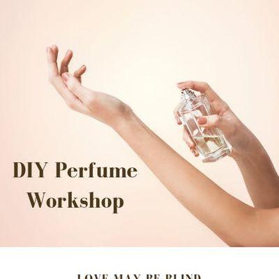 DIY Perfume Workshop