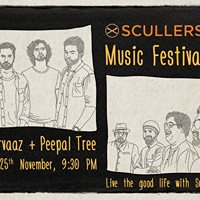Scullers Music Festival feat. Parvaaz and Peepal Tree