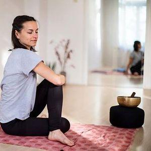 Relax Yoga