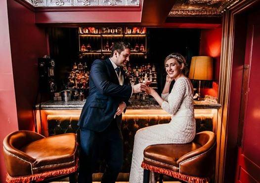 The Doyen  Wedding Showcase
