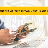 Content Writing Course Batch-4