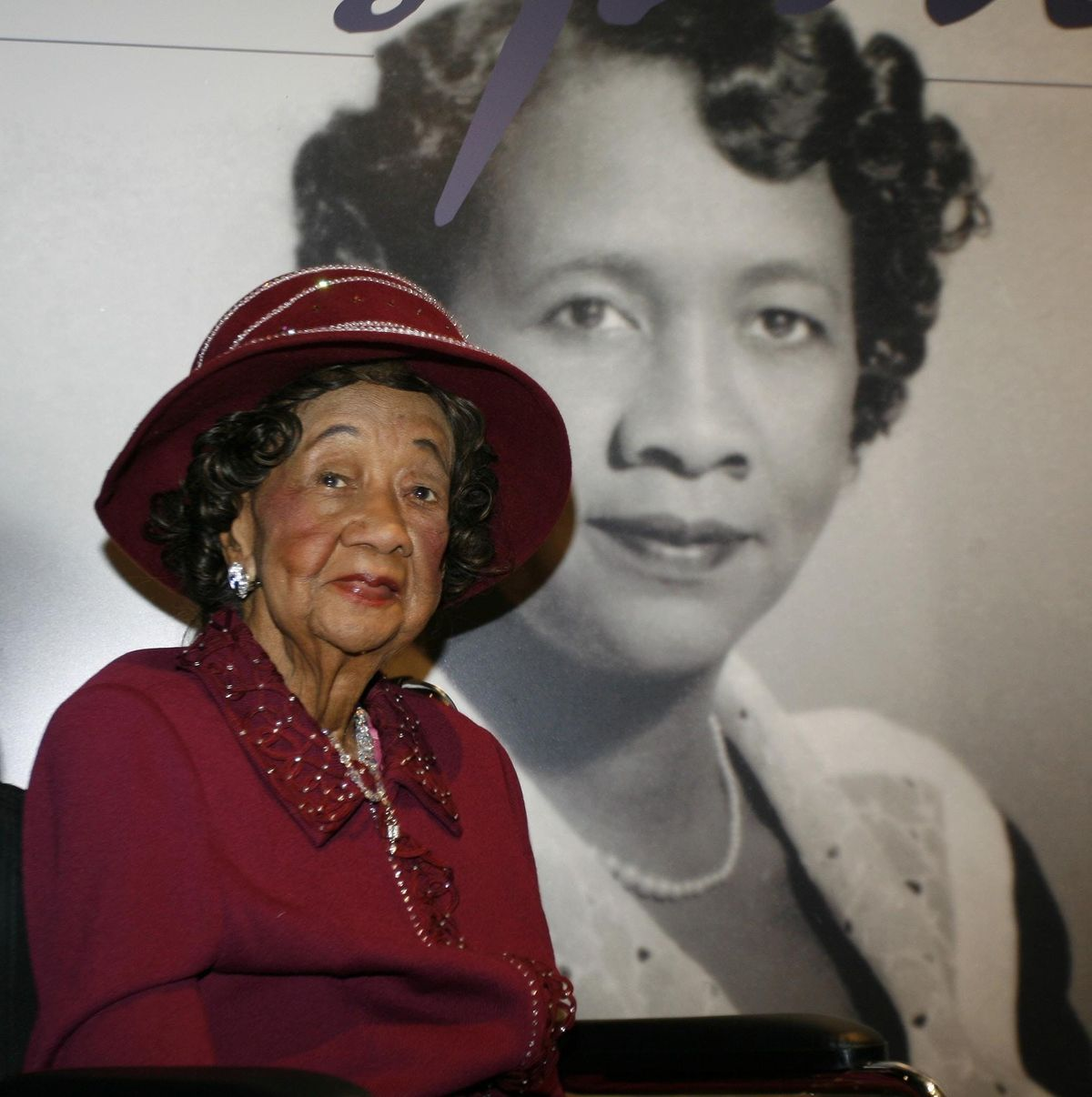 Dr. Dorothy I. Height HBCU Student Leadership & Social Justice Conference