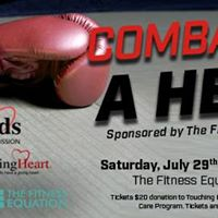 Combat for a Heart