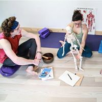 200hr Teacher Training Open Workshop with Q &amp A with Casey