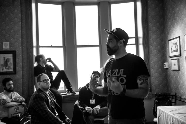 Bar Institute - New York 2017