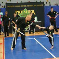 Premier Martial Arts - North Augusta, SC